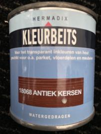 Hermadix Kleurbeits - 18068 Antiek kersen - 0,25 liter