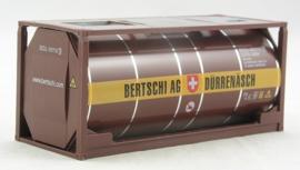 METAALCOATING Bruin - 5 liter - Containercoating