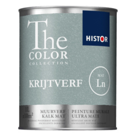 Histor The Color Collection Krijtverf