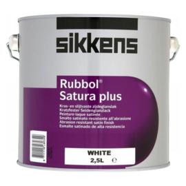 Sikkens Rubbol Satura Plus - Alle kleuren - 1 liter