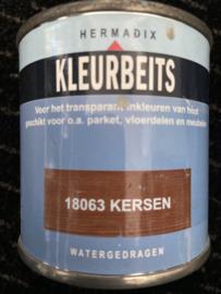 Hermadix Kleurbeits - 18063 Kersen - 0,25 liter
