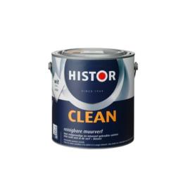Histor Clean - Katoen RAL 9001 - 2,5 liter