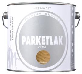 Hermadix Parketlak eXtra - Zijdeglans - 2,5 liter