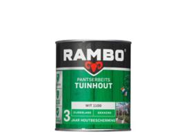 Rambo Pantserbeits Tuinhout
