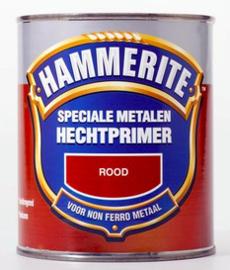 Hammerite Hechtprimer - Rood - 0,75 liter