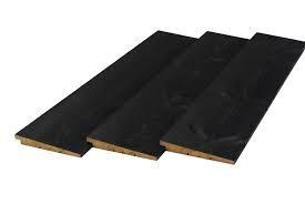 Houtcoat Zwart - 2 maal 20 liter - Speciaal voor gepotdekseld hout