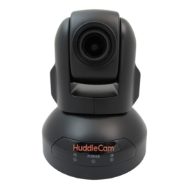 HuddleCam HD 3x (Black)