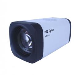 PTZ Optics 12X ZCam NDI