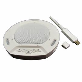 Wireless USB 2.0 Speakerphone