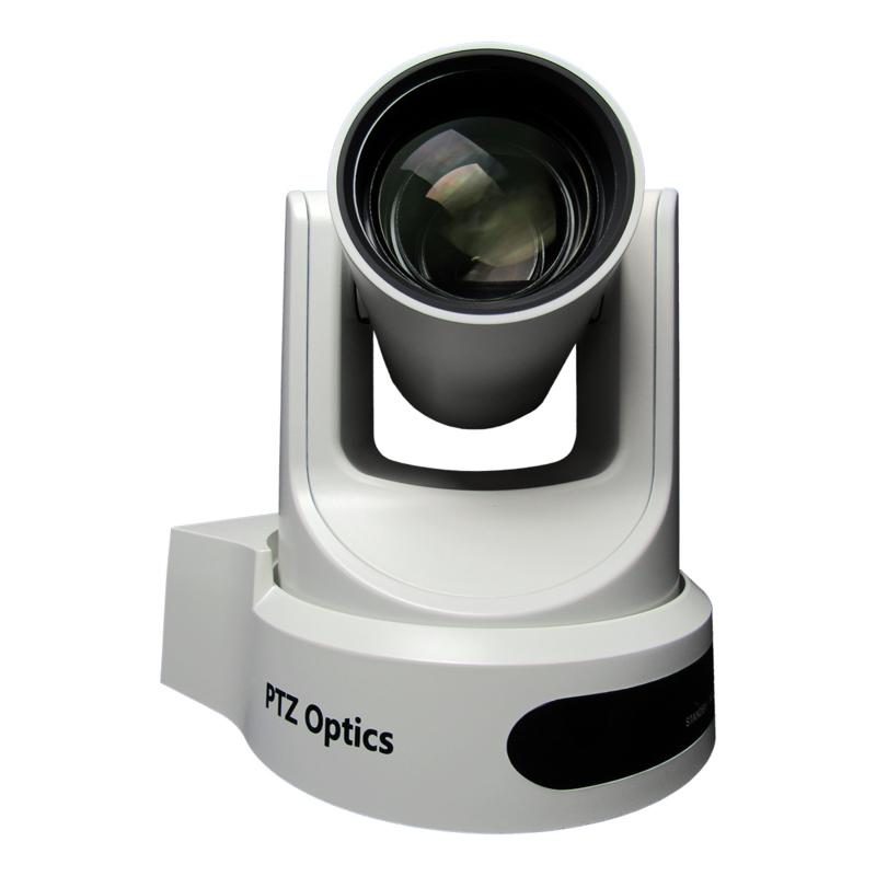 PTZOptics PT12X-USB-WH-G2-C (White)