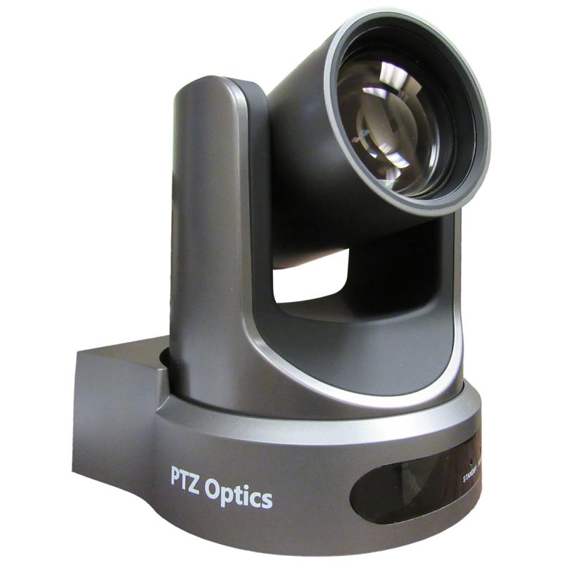 PTZOptics PT12X-SDI-GY-G2 (Gray)