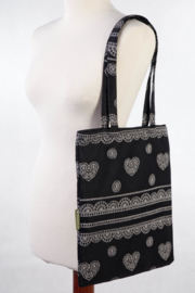 Shopping Bag - Glamarous Lace