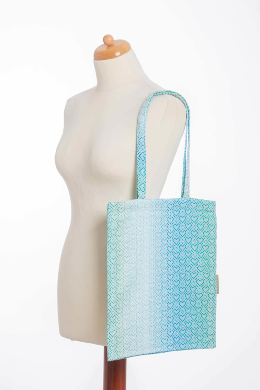 Shopping bag - Big Love Ice Mint