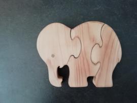 baby olifant
