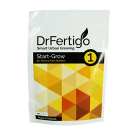 Dr Fertigo Bio-Minerale Poedervoeding