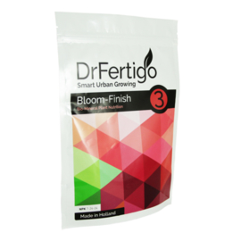 Dr Fertigo 3: Bloom Finish 250gram