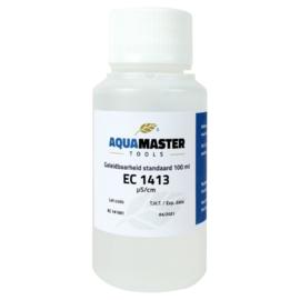 Aqua Master Tools ijkvloeistof EC 1413 100ml
