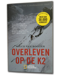 Overleven op de K2