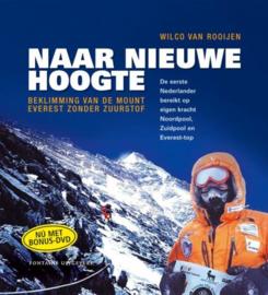 Naar nieuwe hoogte (boek + dvd)