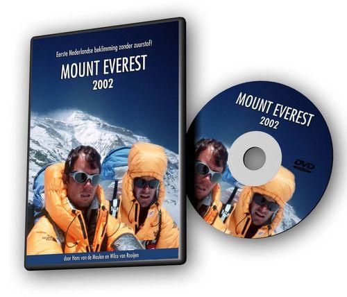 Everest 2002 (dvd)