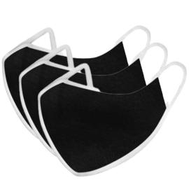 Set mondkapjes - bedrukken mogelijk