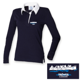 Luxe Rugbyshirt dames