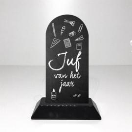 Juf / Meester award