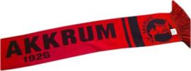 vv Akkrum - supporter sjaal