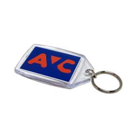 AVC - Sleutelhanger