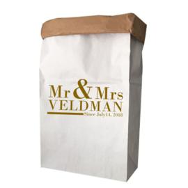 Paperbag - Romantisch