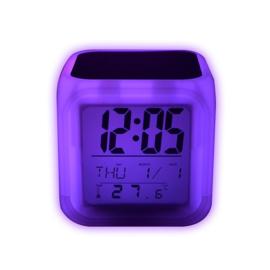 Alarm klok