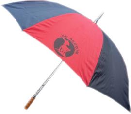 vv Akkrum - Paraplu