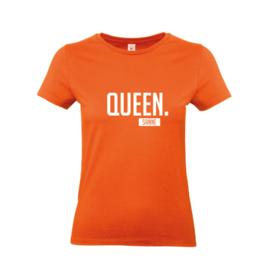 Shirt Dames - Koningsdag
