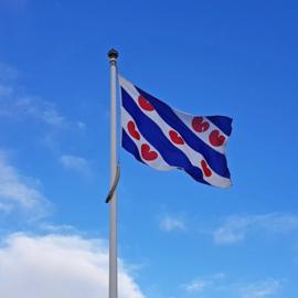 Friese vlag [150 x 225 cm]