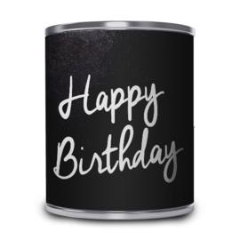 Cadeaublik - Verjaardag