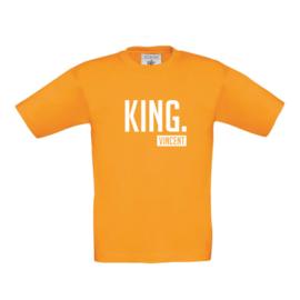 Shirt Kind - Koningsdag