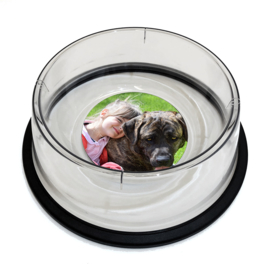Hondenvoerbak