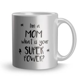 Mok Moeder