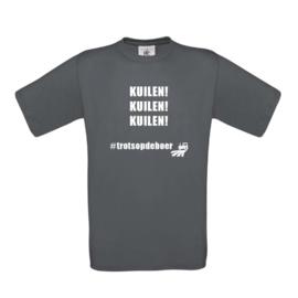 Heren T-Shirt | #trotsopdeboer (NL)