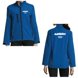 Softshell jas  dames