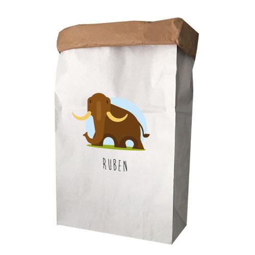 Paperbag | Dieren