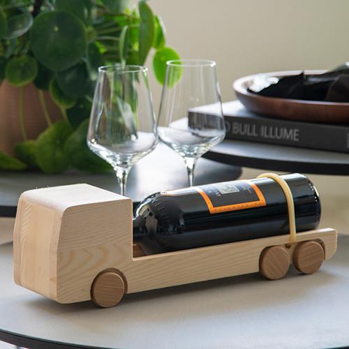 Rackpack - Wine Truck