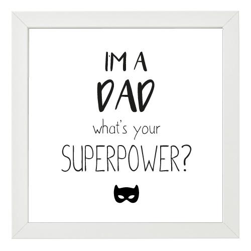 Lijst - Super Power
