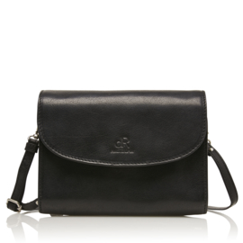 Sweet Collections Icon Black Clutch