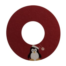 EM Christmas Penguin Libre Fixtape