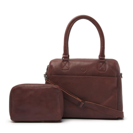Sweet Collections Tampa Brown Hand/Shoulder Bag