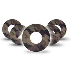 ExpressionMed Camouflage Libre Fixtape