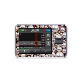 Tandem Tslim x2 Sticker - Sea Pearls