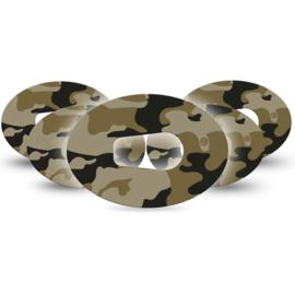 EM Camouflage Dexcom G6 Fixtape