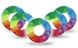 ExpressionMed Rainbow Libre Fixtape